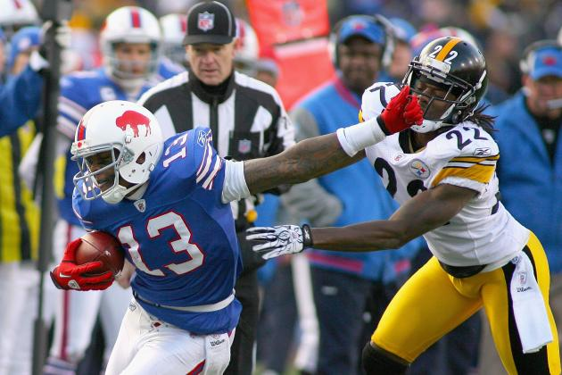 Buffalo Bills: Flashback to Last Preseason Game vs. Pittsburgh