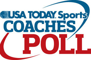 USA Today Coaches Poll: Why This One Matters.