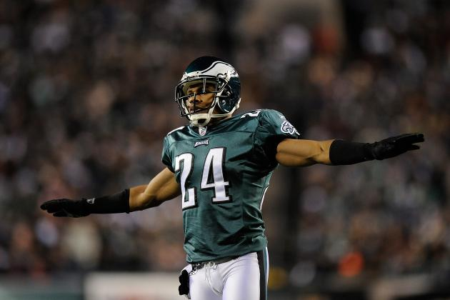 Philadelphia Eagles News: Andy Reid Right to Play Nnamdi Asomugha Monday Night