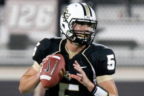 Preseason College Football Rankings: UCF Fans Excited for 2012 Football Season