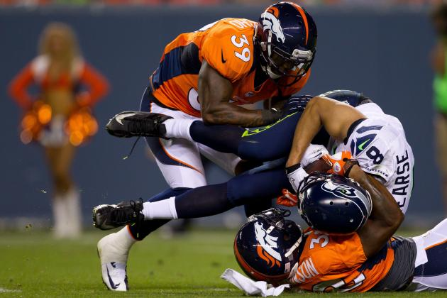 Seahawks vs Broncos: Denver's Biggest Winners & Losers from Preseason Week 2