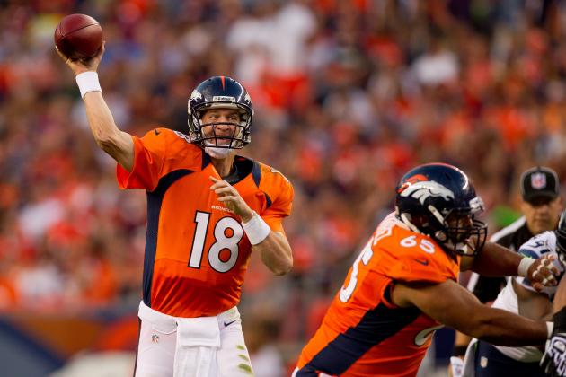 Seahawks vs. Broncos: 10 Things We Learned from Denver's 30-10 Loss