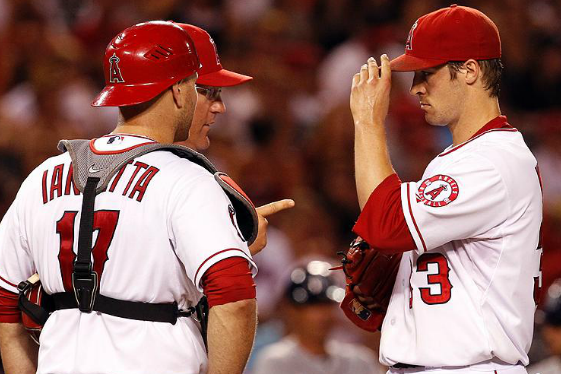 Los Angeles Angels Lose One of the Most Staggeringly Stupid Games Ever