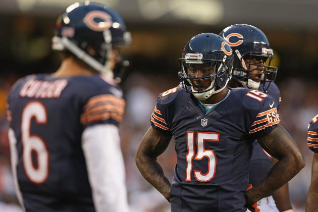 Game Recap: Offense Shines in Bears' Win Against the Redskins