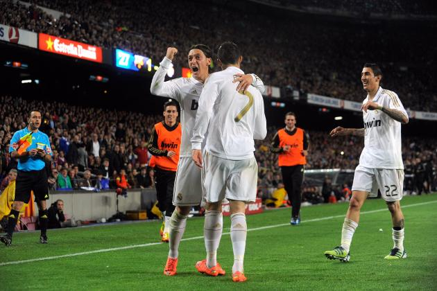 Real Madrid: What to Look for in Their Matchup with Valencia