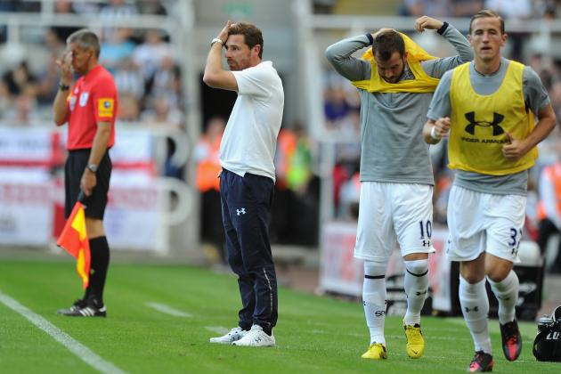 Tottenham Thoughts: Newcastle, Luka Modric and the Attack