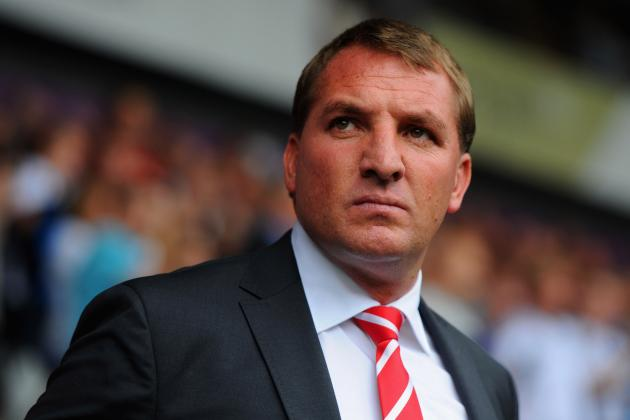 Liverpool FC: Loss to West Brom Costs More Than 3 Points for Reds