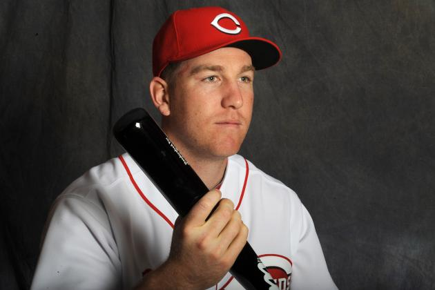 Todd Frazier: Cincinnati Reds Rookie Worthy of the NL Rookie of the Year