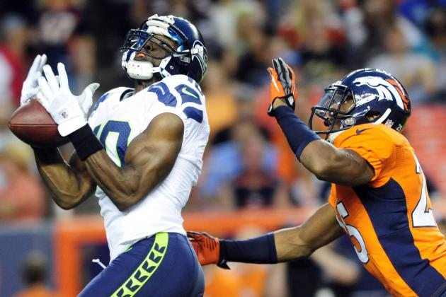 Terrell Owens: Seahawks WR's Disappointing Debut Shouldn't Come as a Surprise
