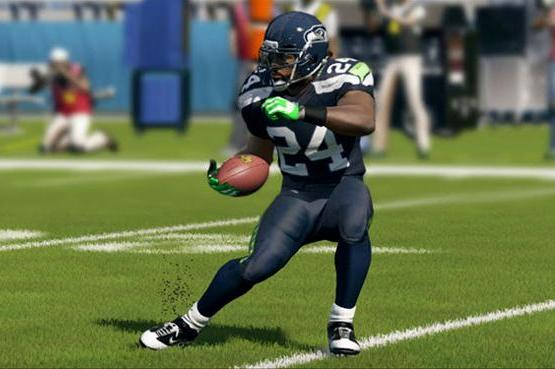 Madden 13: Connected Careers Website Walkthrough and Draft Live with Trey Wingo