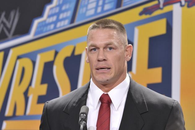 WWE SummerSlam 2012 Lineup: Complete Rundown of Superstars in Action