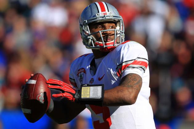 Ohio State Football: Braxton Miller and Stars That Must Shine for Urban Meyer