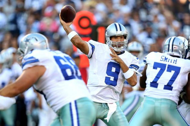 Dallas Cowboys: Why Tony Romo Is the Best Quarterback in Franchise History
