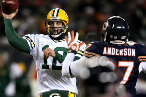 2012 NFC North Division Preview