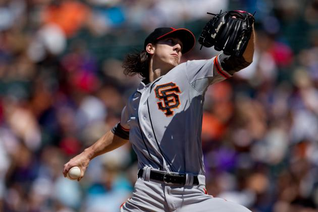 2012 Fantasy Baseball Projections: What's Wrong with Giants' Tim Lincecum?
