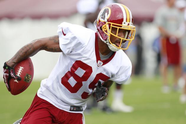 Washington Redskins: Why Santana Moss Is Ready for a Resurgence in 2012