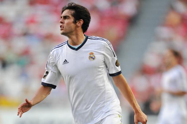 Kaka: Possible Destinations for the Real Madrid Superstar
