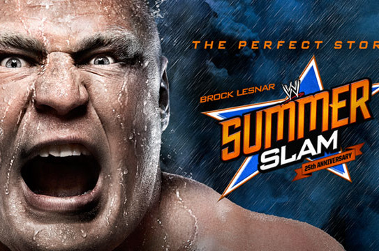 WWE SummerSlam 2012: Predictions for Every Match on the Card