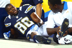 Vincent Brown Injury: How Ankle Surgery Affects Chargers and Fantasy Owners