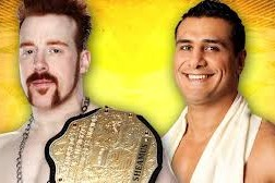 World Heavyweight Championship: Sheamus [c] vs Alberto Del Rio [Photo courtesy of ibtimes.com]