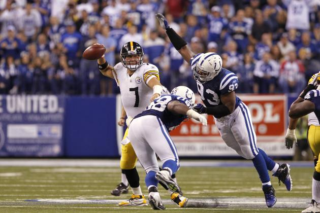 Indianapolis Colts vs. Pittsburgh Steelers: Preseason Week 2 Live Blog