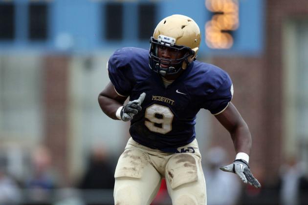 Ohio State Football: Buckeyes Freshmen Who Will Make Immediate Impacts