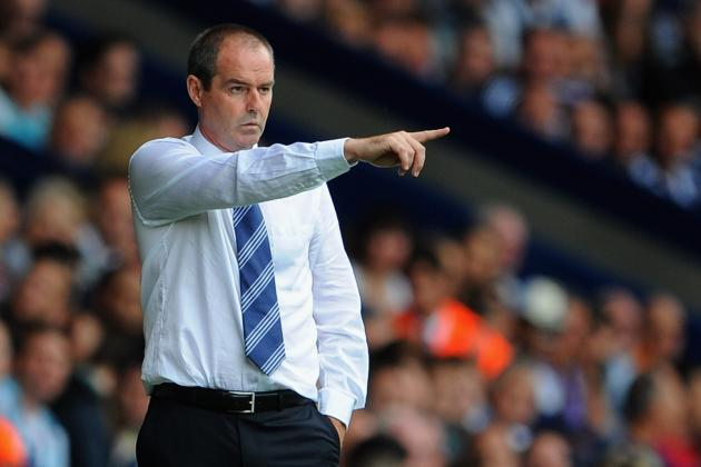 Steve Clarke Has West Bromwich Albion Looking Dangerous This Season