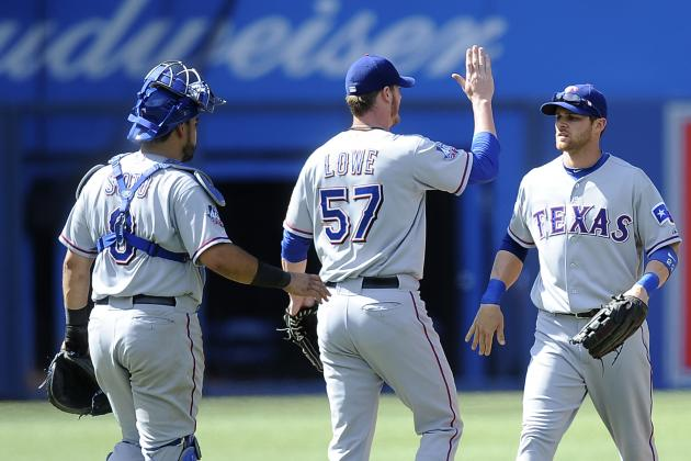 Texas Rangers: Is Another Trip to the World Series on the Horizon?
