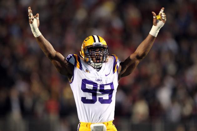 AP Preseason Poll 2012: 5 Most Misplaced Teams