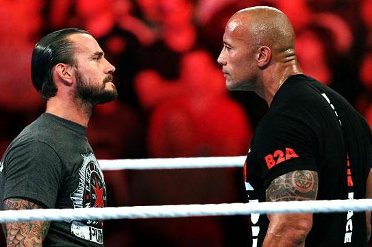 WWE SummerSlam 2012 Predictions: Lesnar Destroyed, CM Punk Hits Rock Bottom