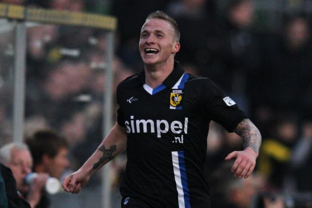 Manchester United Transfer News: Does Alexander Buttner Mean No Leighton Baines?