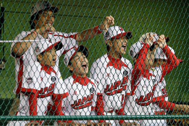 Little League World Series 2012 Scores: Recapping Top Day 4 Performances