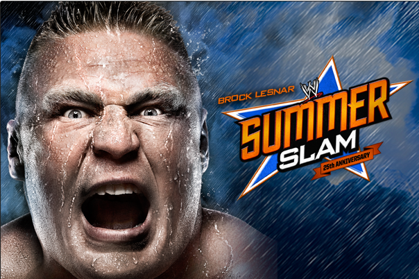 WWE SummerSlam 2012 Results: Winners, Twitter Reaction and Analysis