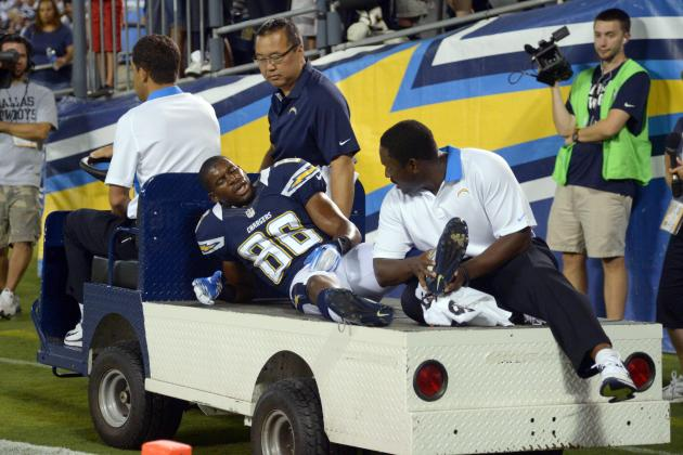 Injured or Hurt: A Former Player's Perspective on NFL Injuries