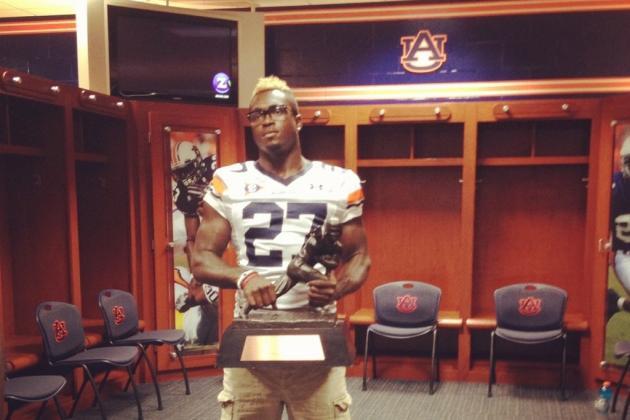 College Football Recruiting: 5-Star Derrick Green Has