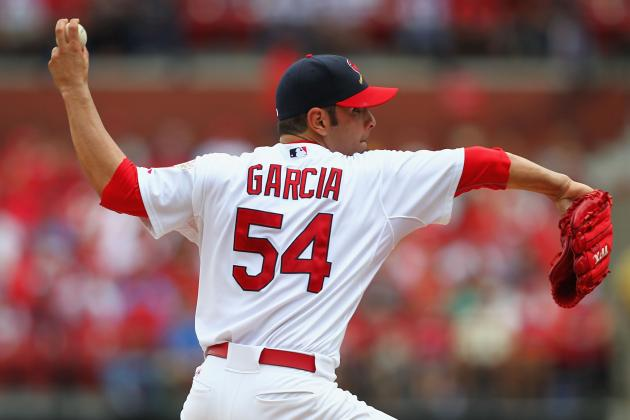 St. Louis Cardinals: Can They Really Make a Serious Run at the Playoffs?