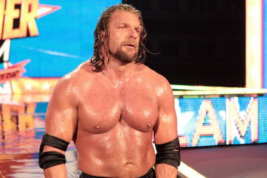 WWE SummerSlam Results: Where Does Triple H's Loss to Lesnar Leave His Career?