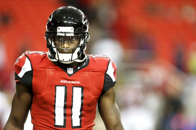 Fantasy Football: 7 Second-Year Players with the Ability to Carry a Fantasy Team