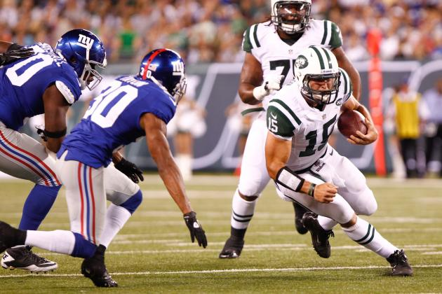 Why the New York Jets Are Better Super Bowl Contenders Than the New York Giants