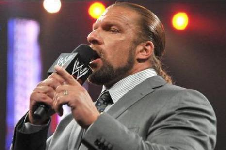 WWE SummerSlam 2012 Results: Do You Owe Triple H an Apology?