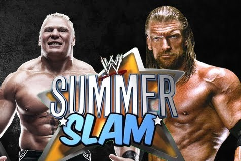 WWE Rumors: Brock Lesnar, SummerSlam 2012 Results and Monday's Top WWE Buzz