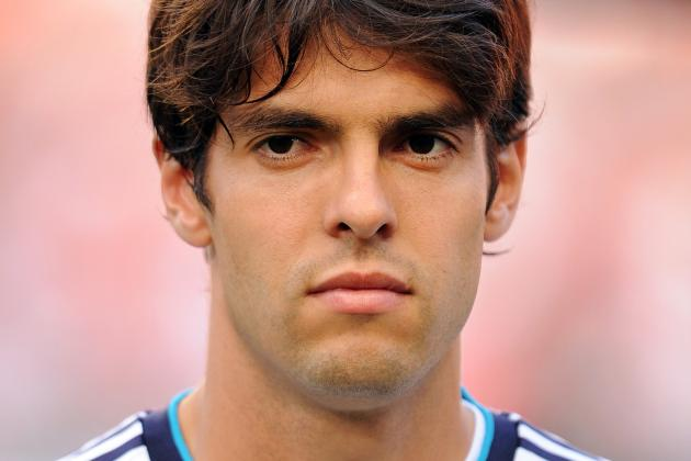 Kaka to Manchester United? Why Loan Deal for Faded Star Would Make Sense