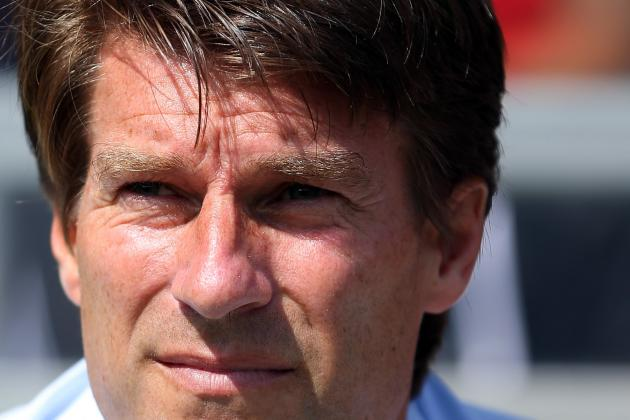 Michael Laudrup's White Knights Put QPR to the Sword While Rodgers' Reds Blush