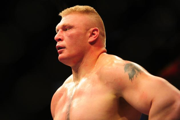 Brock Lesnar vs. Triple H Results: WWE Must Continue Feud Past SummerSlam