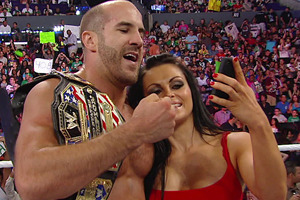 WWE: What Antonio Cesaro Needs to Do to Make His U.S. Title Run a Success