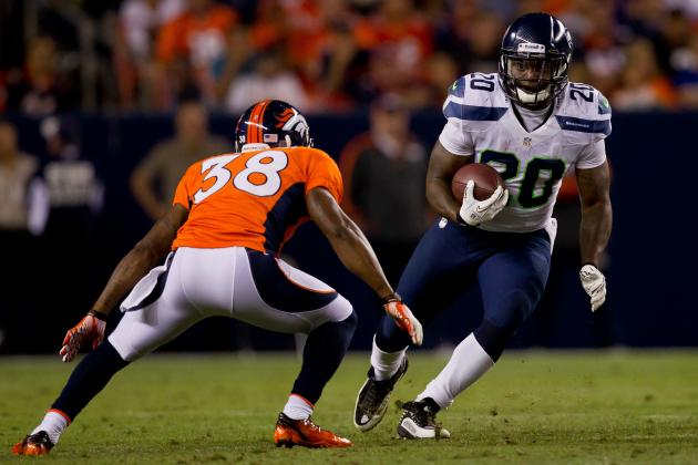 Denver Broncos: Run Defense Continues to Look Suspect in Loss to Seahawks