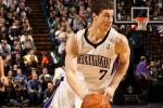 Report: Thunder Eyeing Jimmer