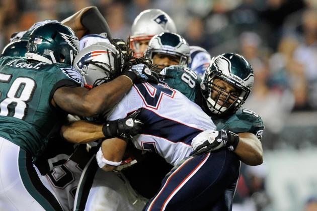 Eagles vs. Patriots: True Test Only If Pats Play Starters