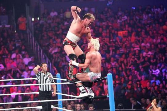 WWE SummerSlam 2012 Results: 3 Reasons Ziggler vs. Jericho Was Booked Perfectly