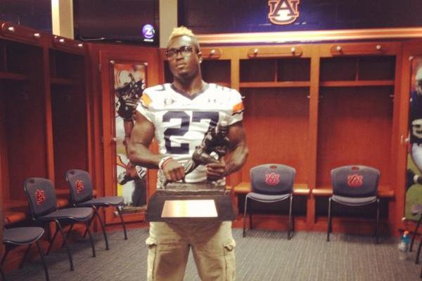 Auburn Favorite for Derrick Green? Morris Gets 5th Star